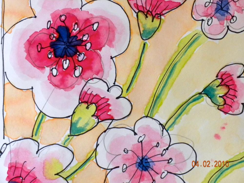 Flowers (5/6)