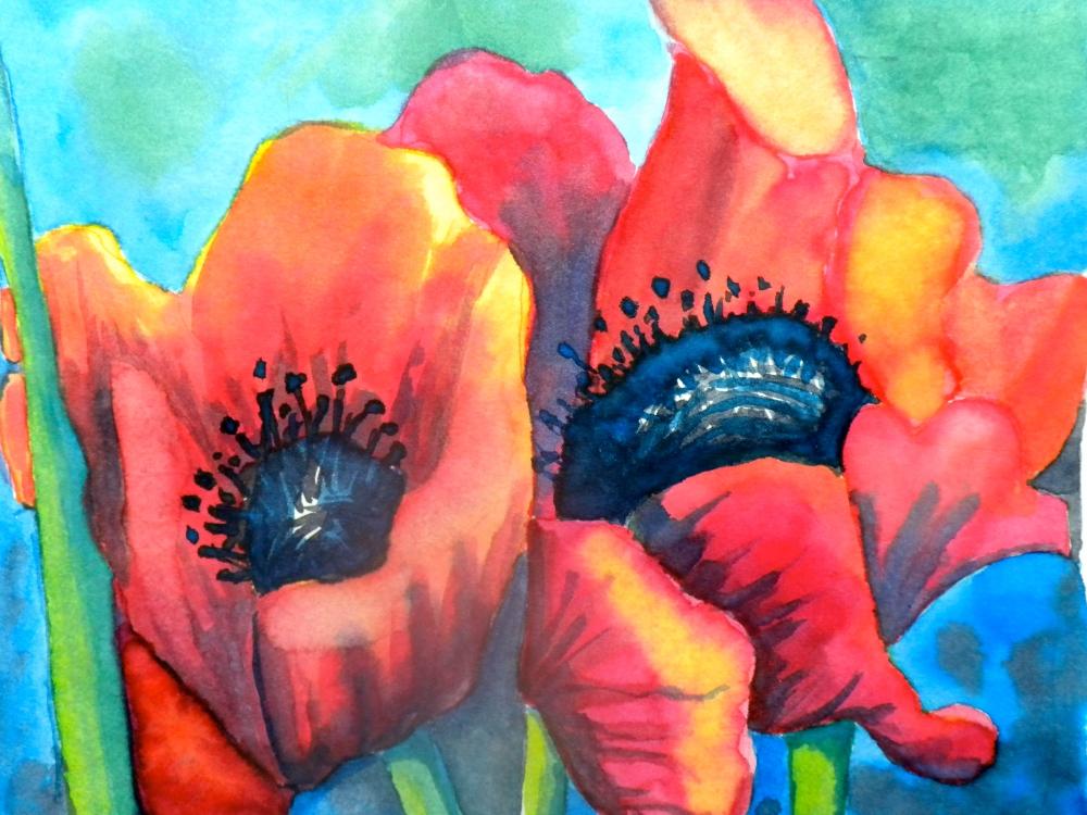 Flowers (4/6)