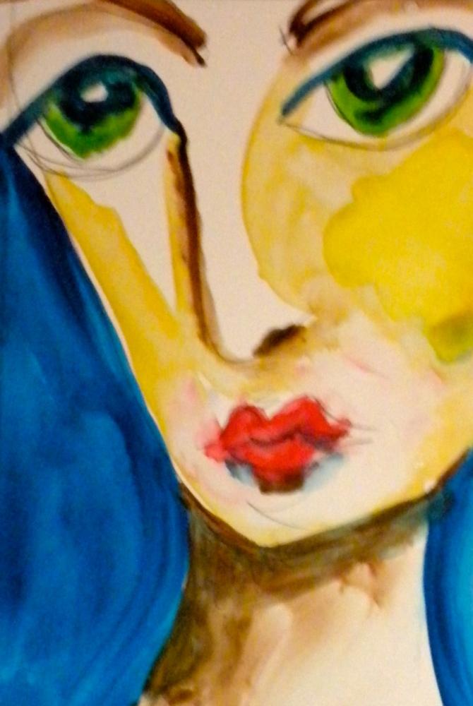 Faces (4/6)